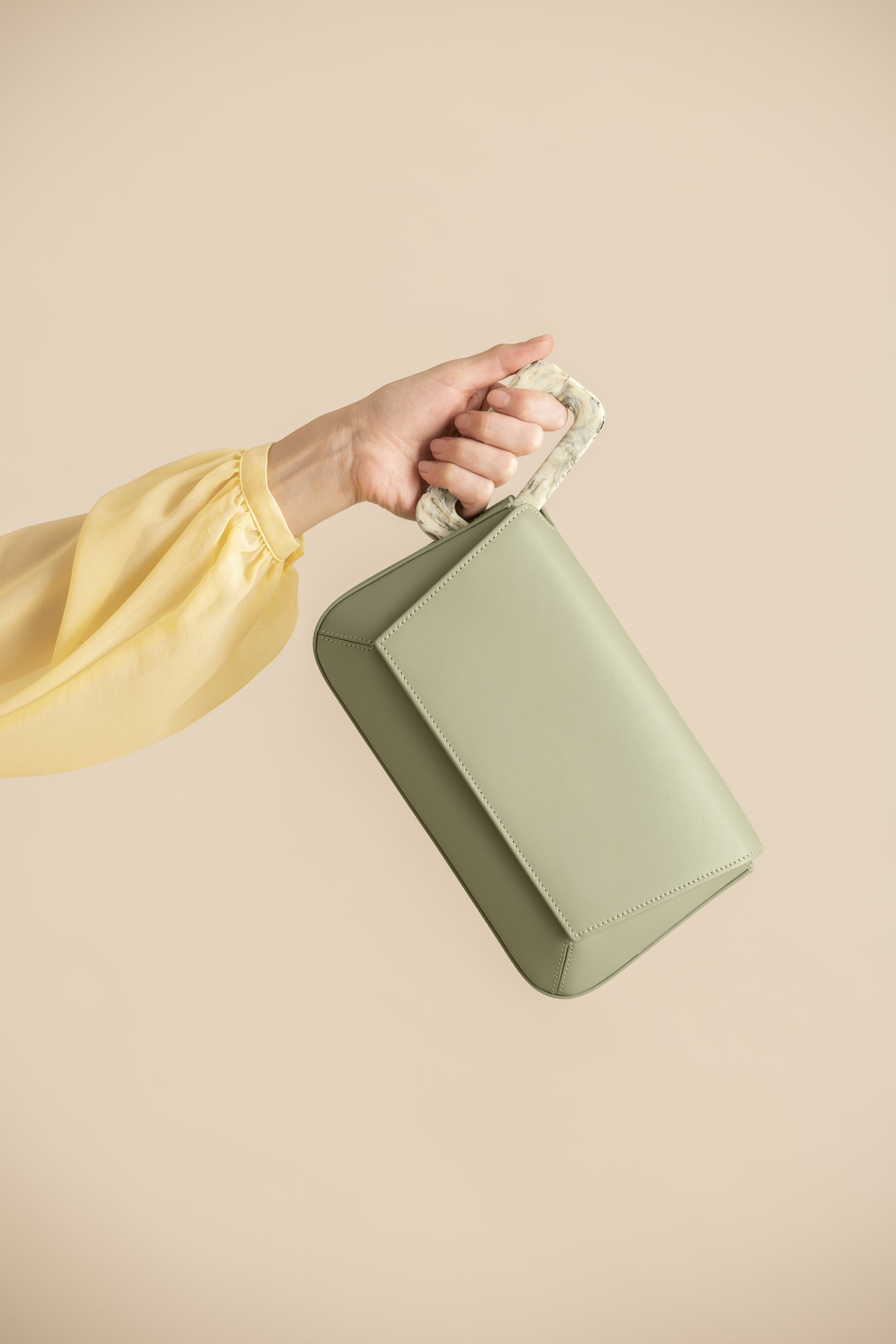 Mlouye satchel