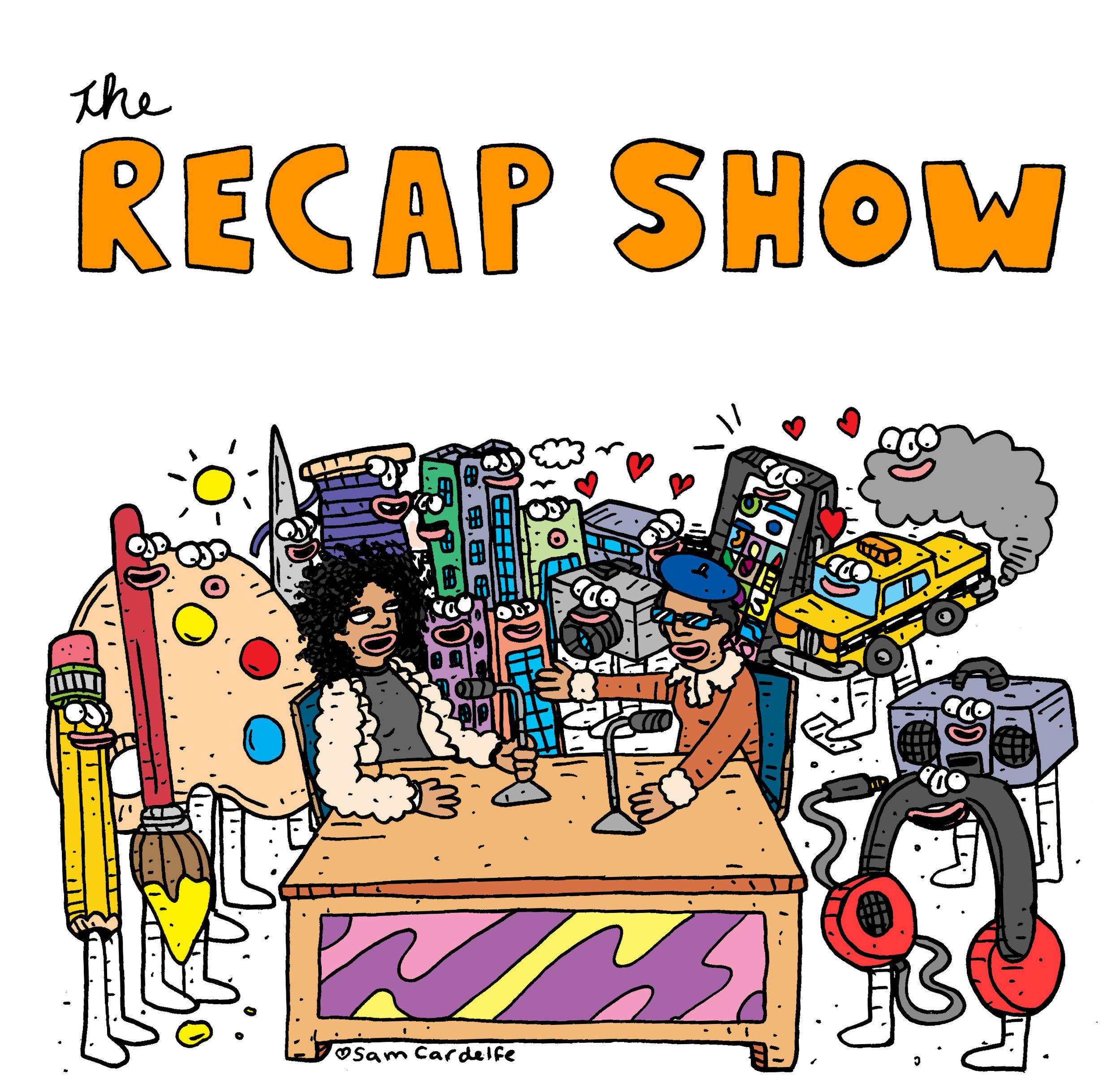 recapshow
