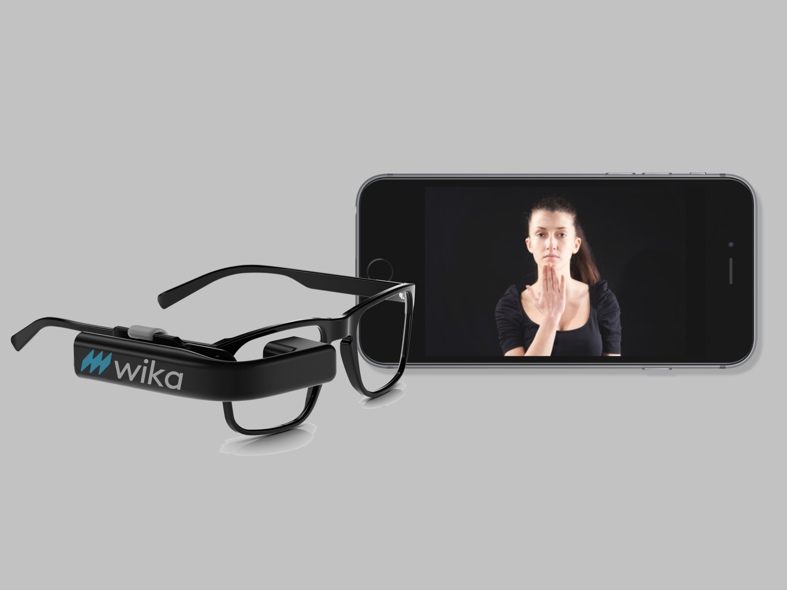 Enabling Sign Language Interpretation for Cinema and Personal Viewing