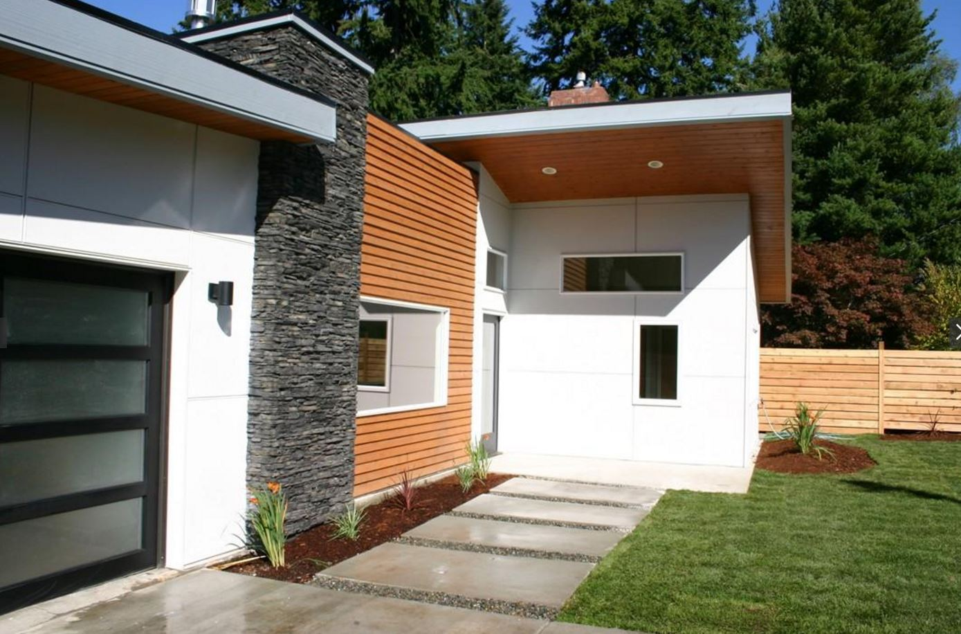 North Seattle Complete Renovation View 2