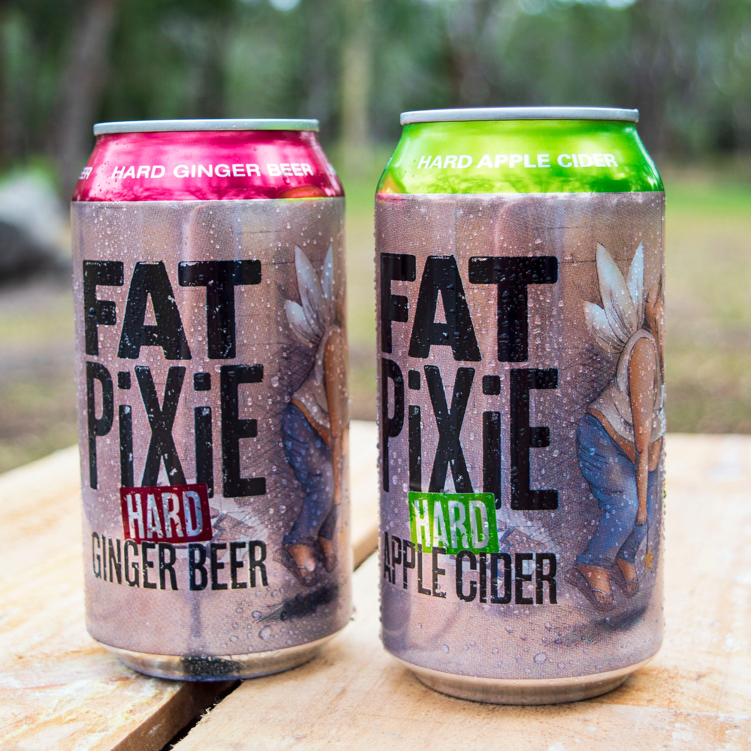 Monkeyshines Brew Co Fat Pixie Ciders