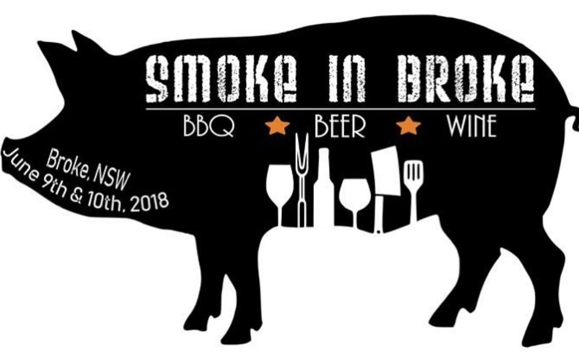 Smoke In Broke photo via  Pit Fire Boys Instagram .
