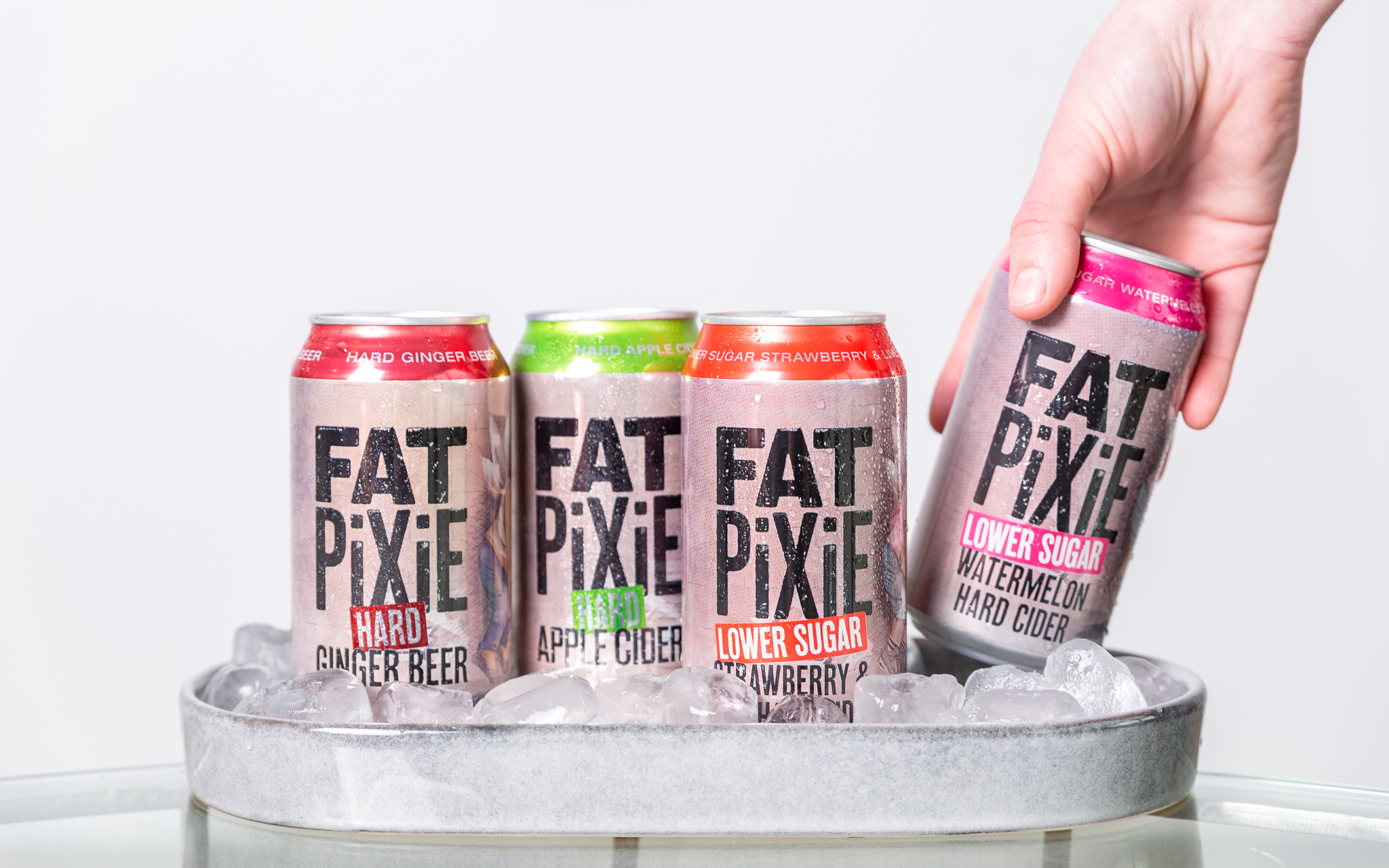 Fat Pixie Hard Ciders Collection Monkeyshines Brew Co
