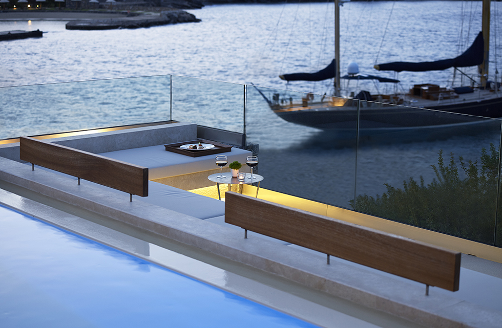 elounda peninsula  - ALL SUITE HOTEL, CRETE