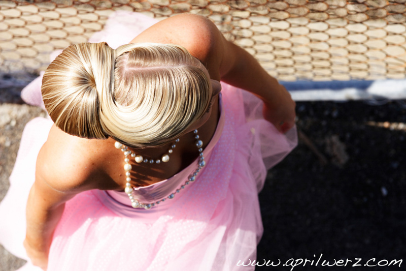 Bridal Hair Designs Bellus