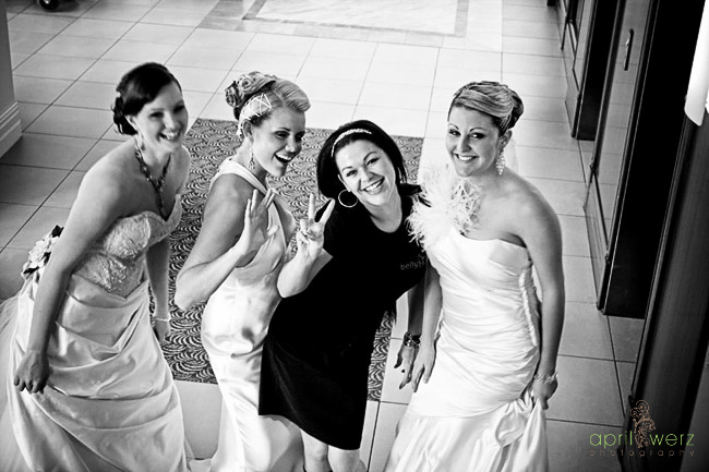 Airbrush Makeup Artist - Newcastle Weddings