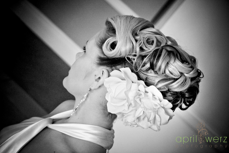 Wedding Hair & Airbrush Makeup Newcastle
