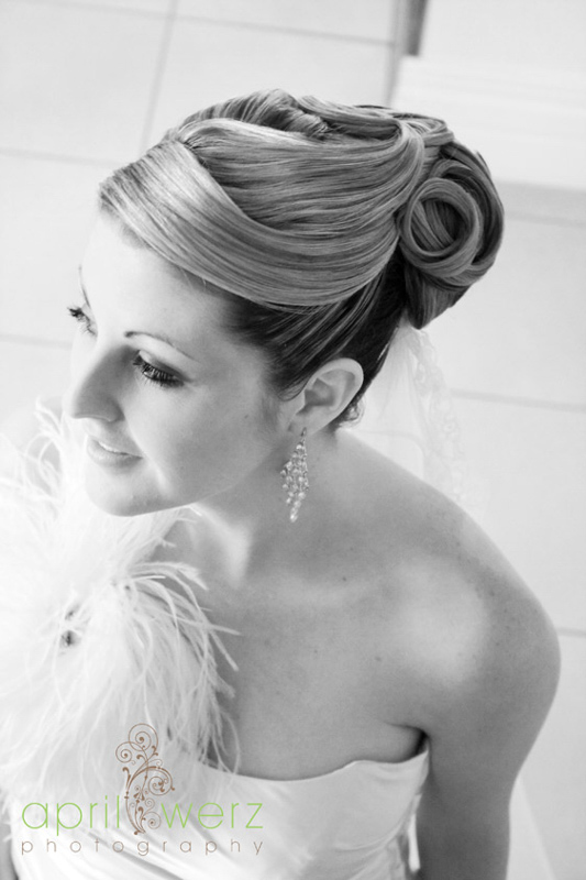 Bridal Upstyles, Wedding Hair Hunter Valley