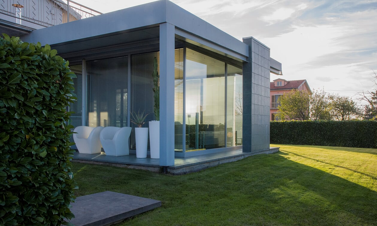 Studi Di Architettura Cuneo studio fresia