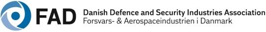 Medlem af  Forsvars- og Aerospaceindustrien i Danmark