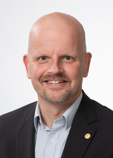 Recruiter  Lars Raae