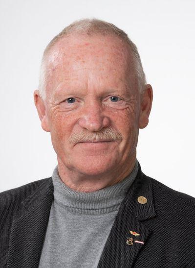 Senior Advisor   Jens Mandøe