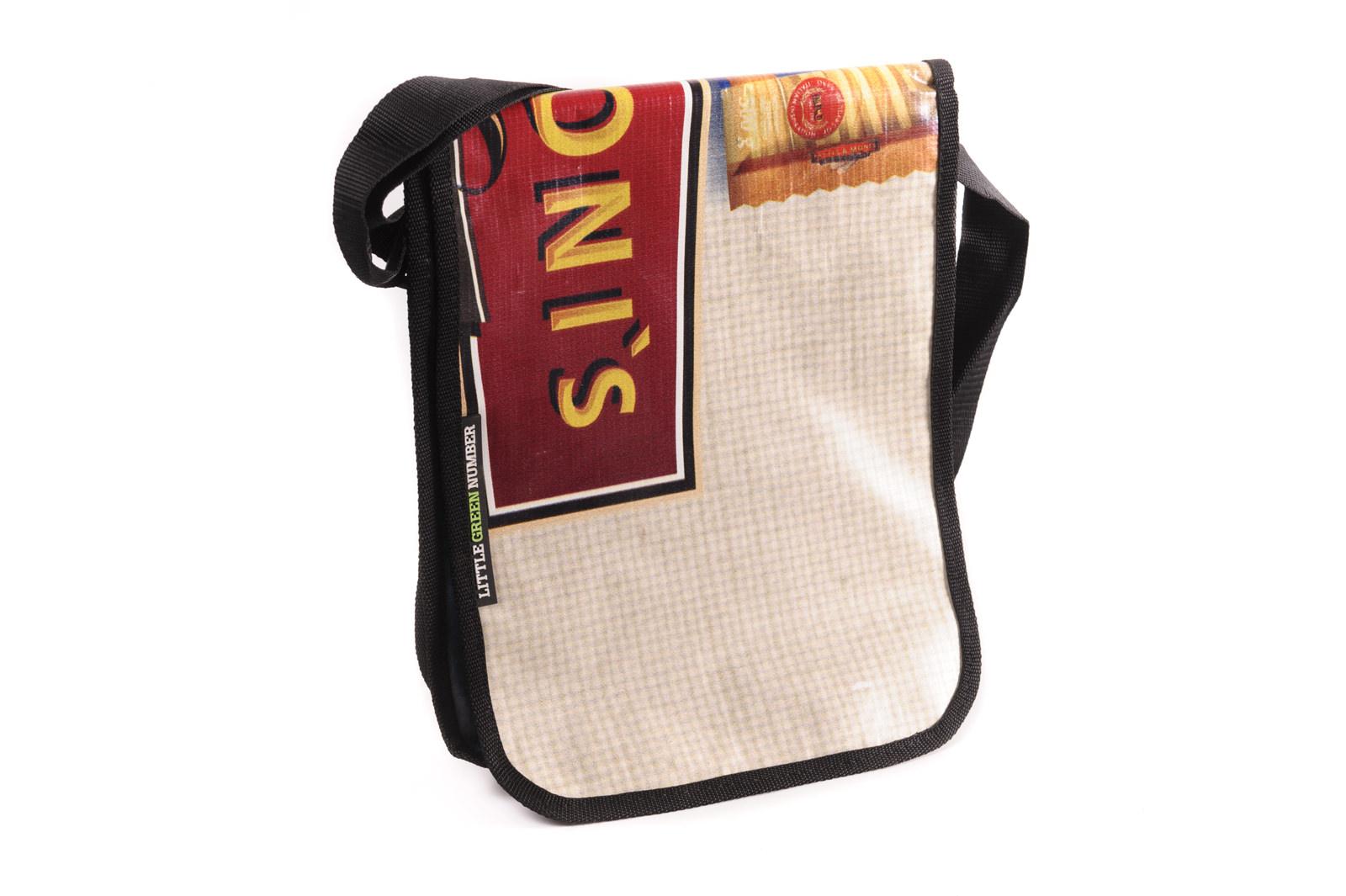 Thulani Shoulder Bag budget version