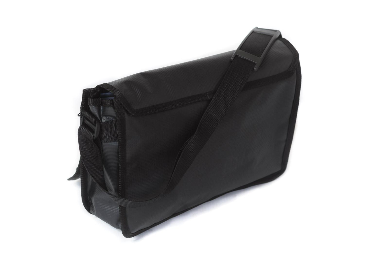 Fancy Laptop Bag with applique