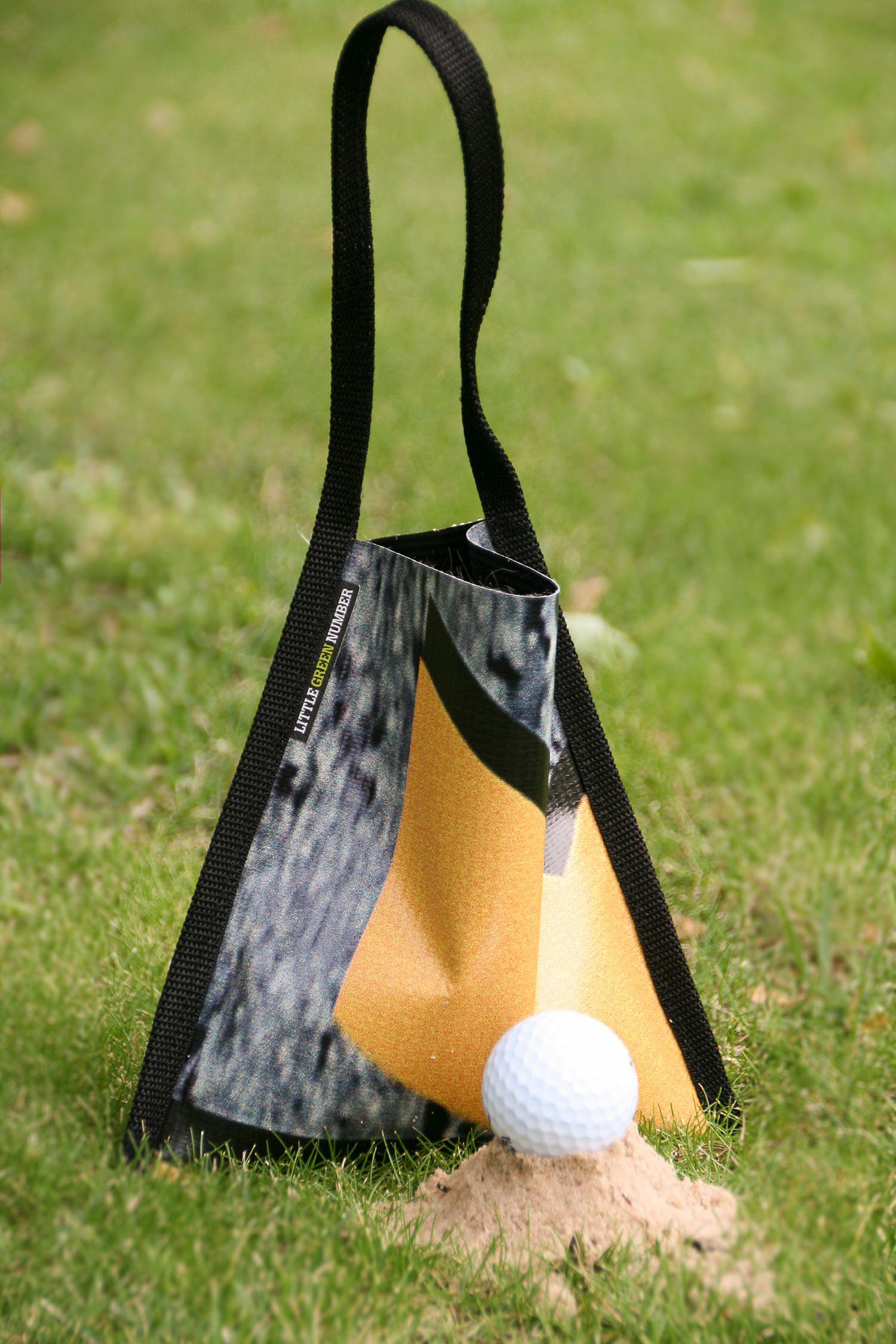 Golfer Sandbag
