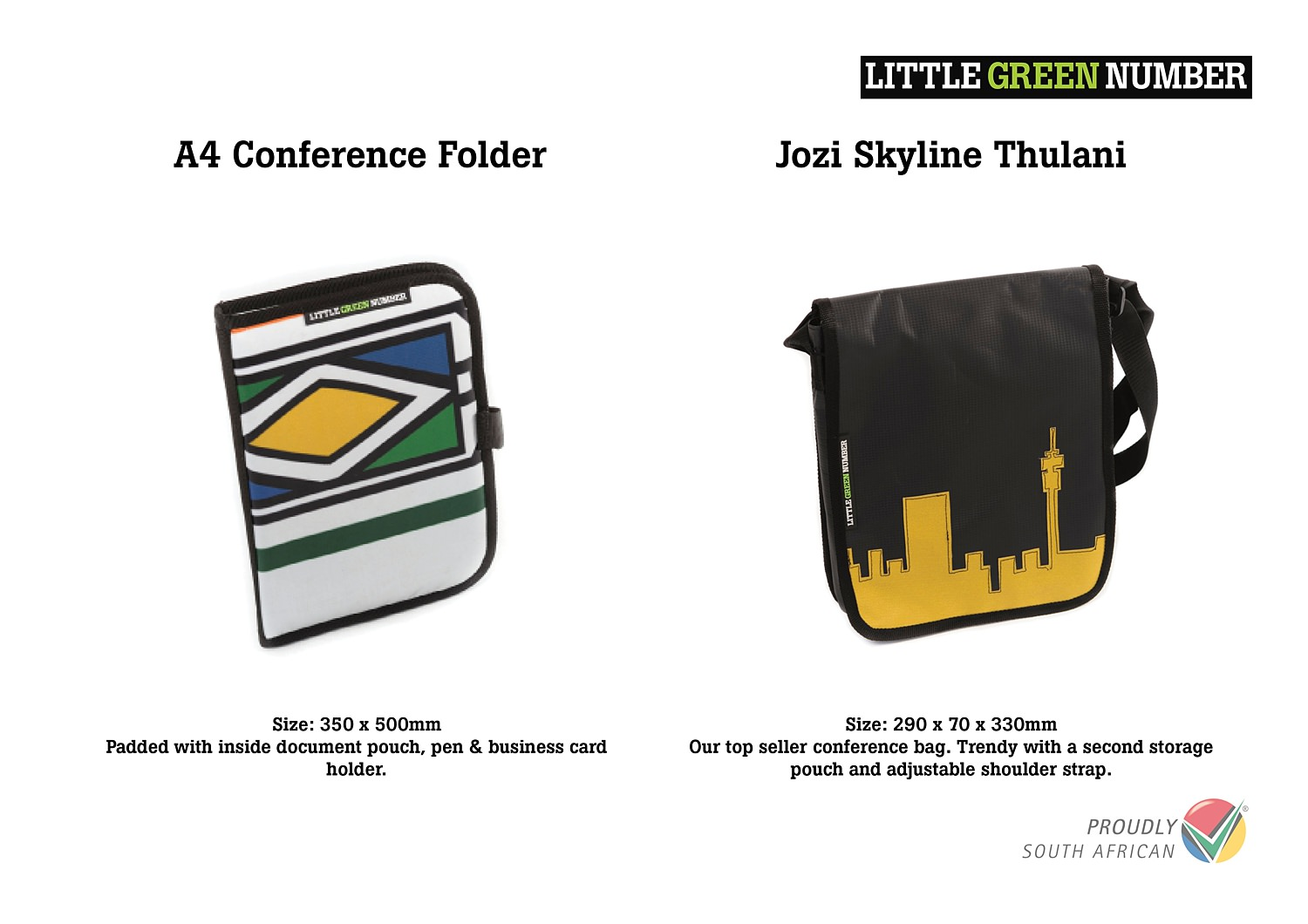 Little Green Number Catalogue Buy1give1 upcycling billboards gauteng5.jpg