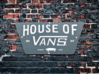 House of Vans -