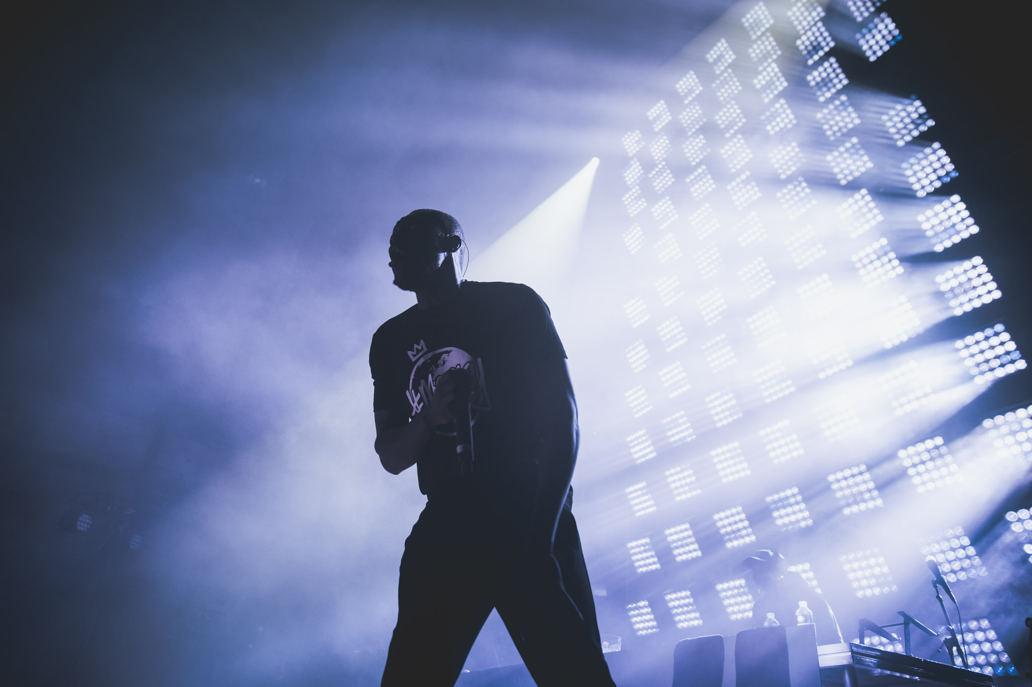 NUITS SONORES 2017 - REPORTAGE LIVE