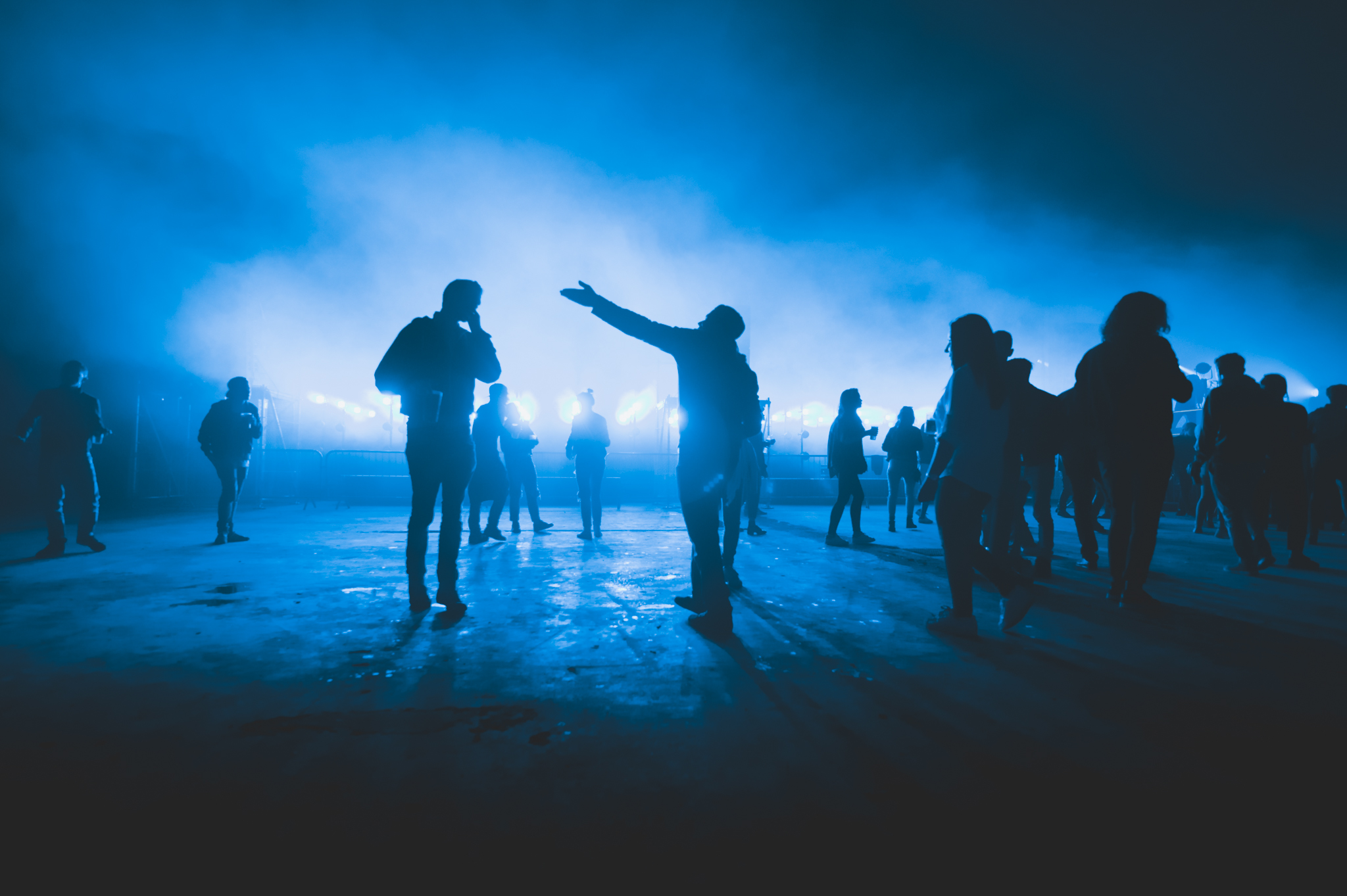 NUITS SONORES 2016 - REPORTAGE LIVE