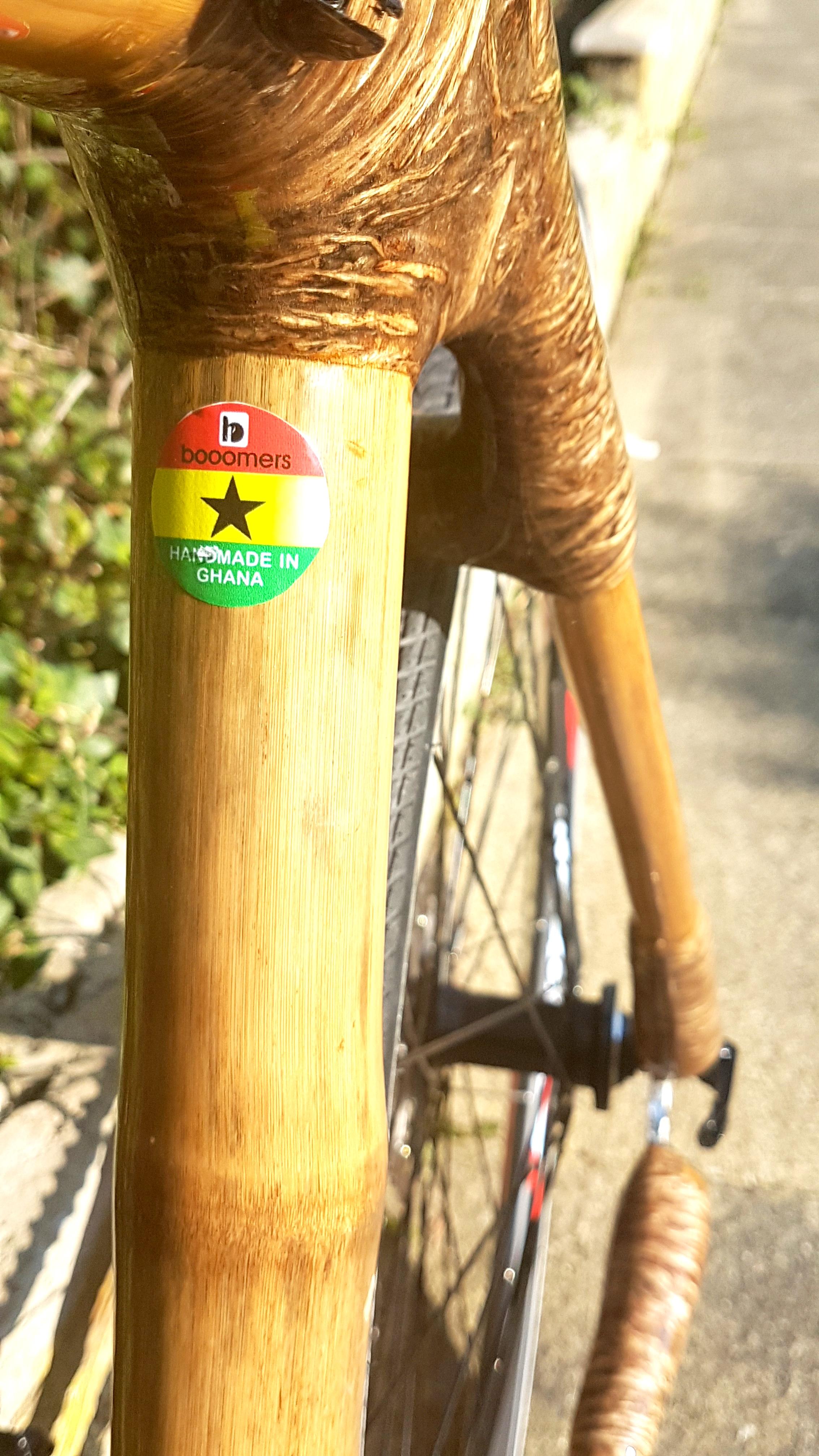Booomers+bamboo+bike+frame+made+in+Ghana