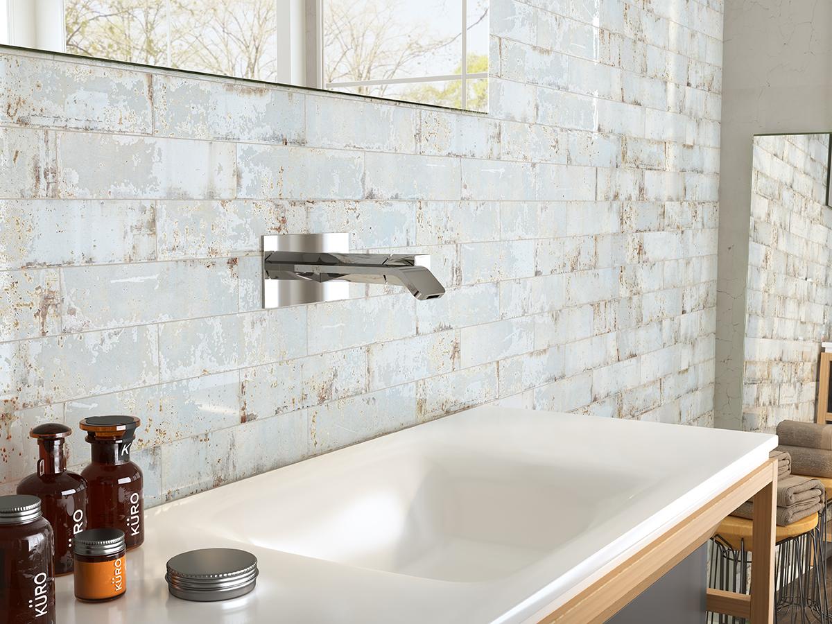 Grunge Oxid Ceramic Wall Tiles