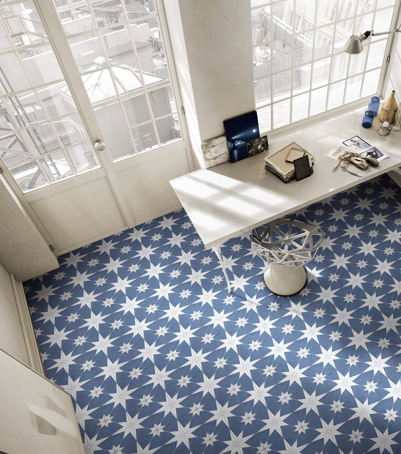 Stella Day Porcelain Tiles