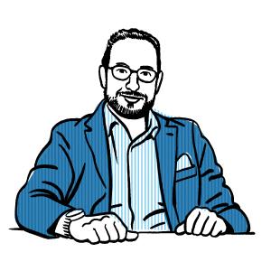 Fernando Pijoan - Director Development & Infrastructure