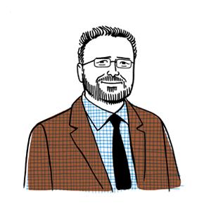 Juan Horno - Director Construction & Infrastructure