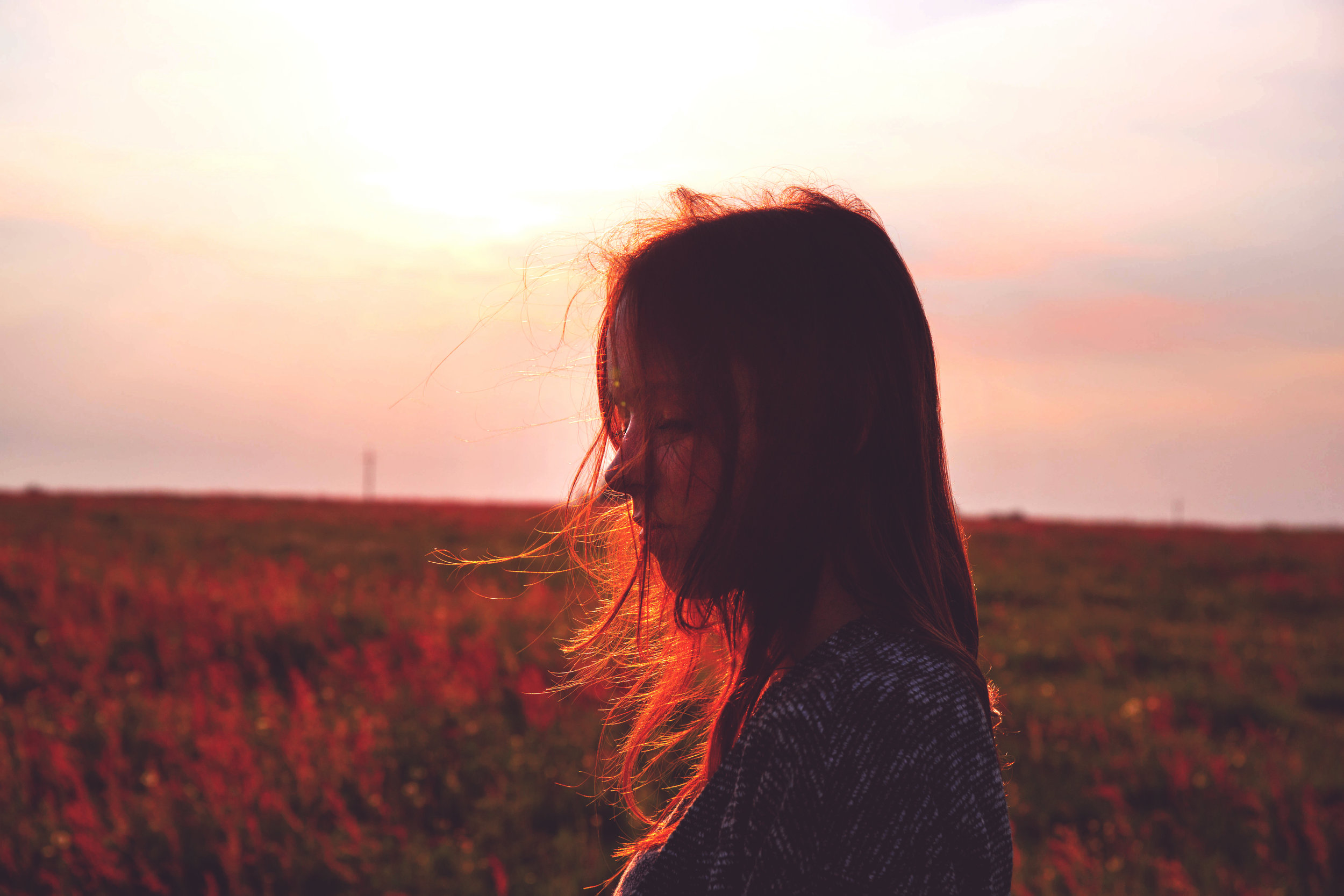 Forgiving Your Partner's Past: The Perspective — Moral