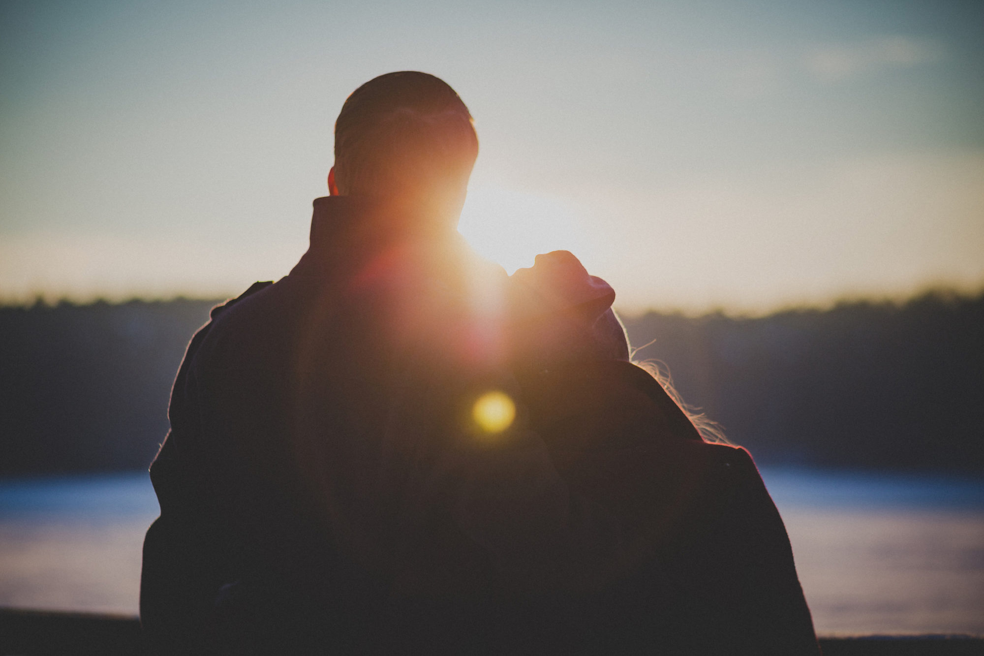 Forgiving Your Partner's Past: The Tools — Moral Revolution