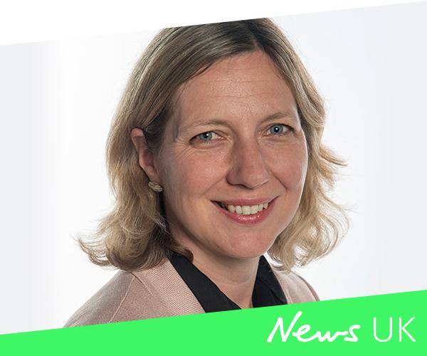 Christina Scott   CTO, News UK