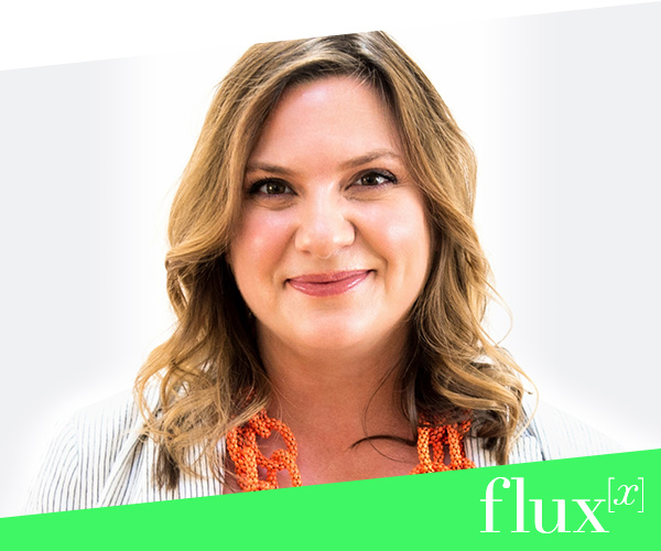 Jenn Tory   Creative Strategist, Fluxx