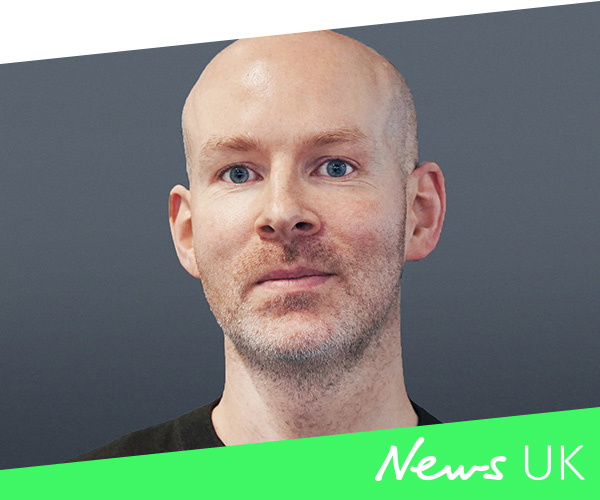 Dan Gilbert   Director of Data, News UK