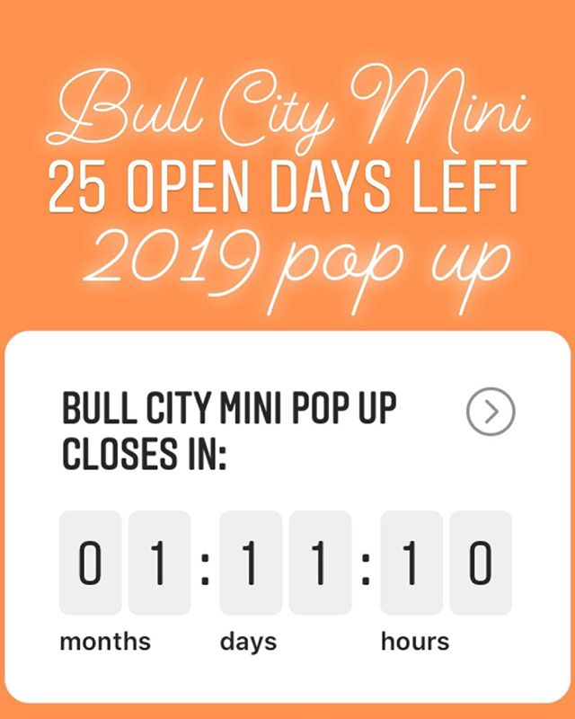 Come see us Thursday - Sunday because only 25 open days remain in our 2019 popup season! . . . #trianglepopup #durham #durhamnc #popup #offline #offlineraleighdurham #minigolf #wine #localbeer #localdrafts #nclocal #nclocalbeers #nccraftbeer #patio #patiogames #jenga #frosé #connectfour #giantconnectfour #giantjenga #community #locallydesigned #locallymade #locallyowned #livingwage #durhamlivingwage