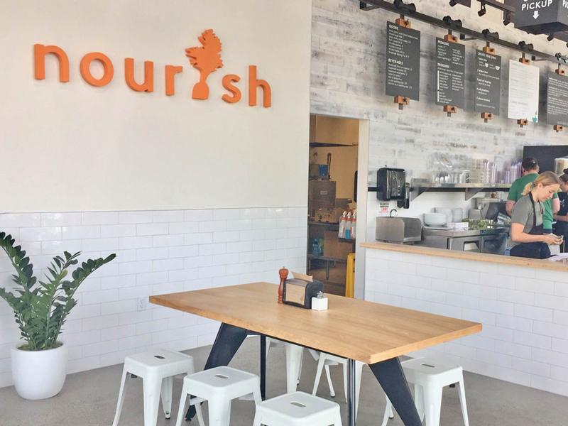 Nourish-healthy