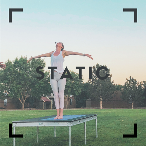 static hot yoga classes in Albuquerque