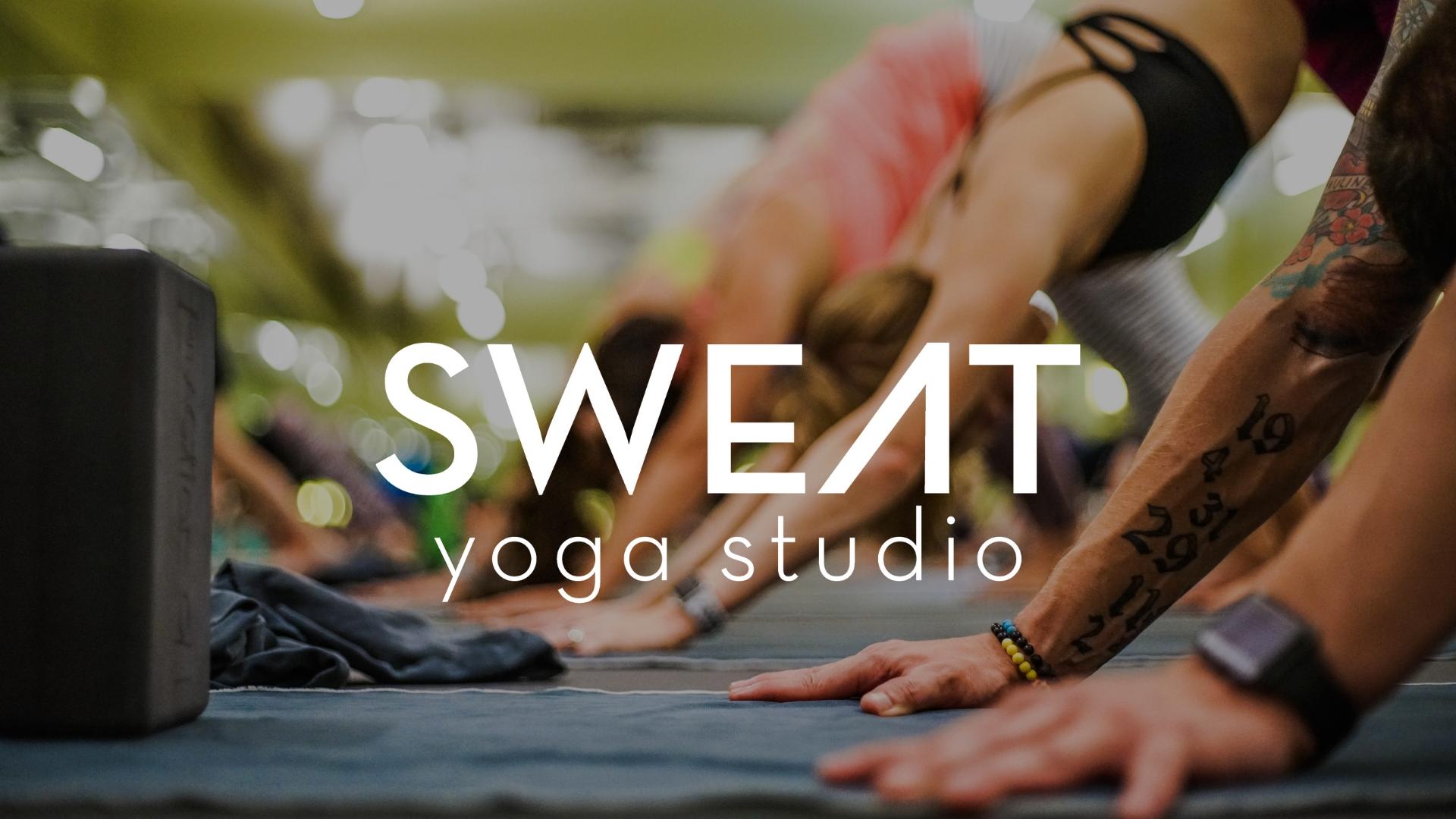 Hot Pilates in Albuquerque | SWEAT Yoga Studio