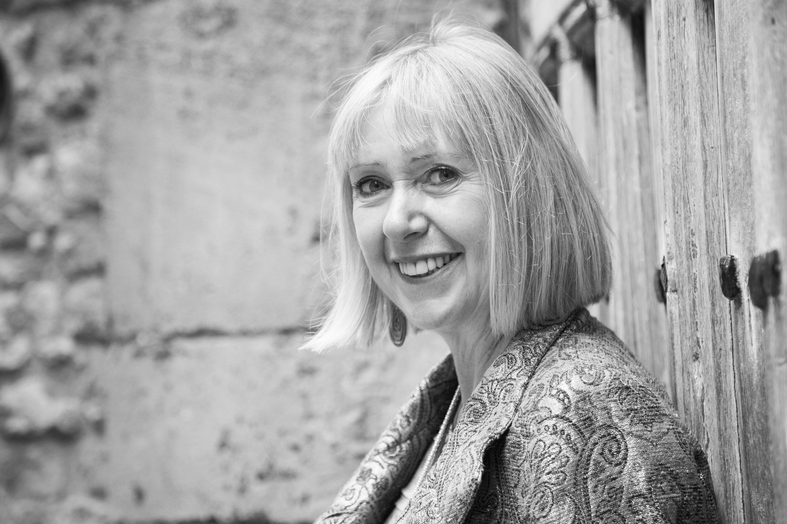 Elene Marsden- My Preloved Life