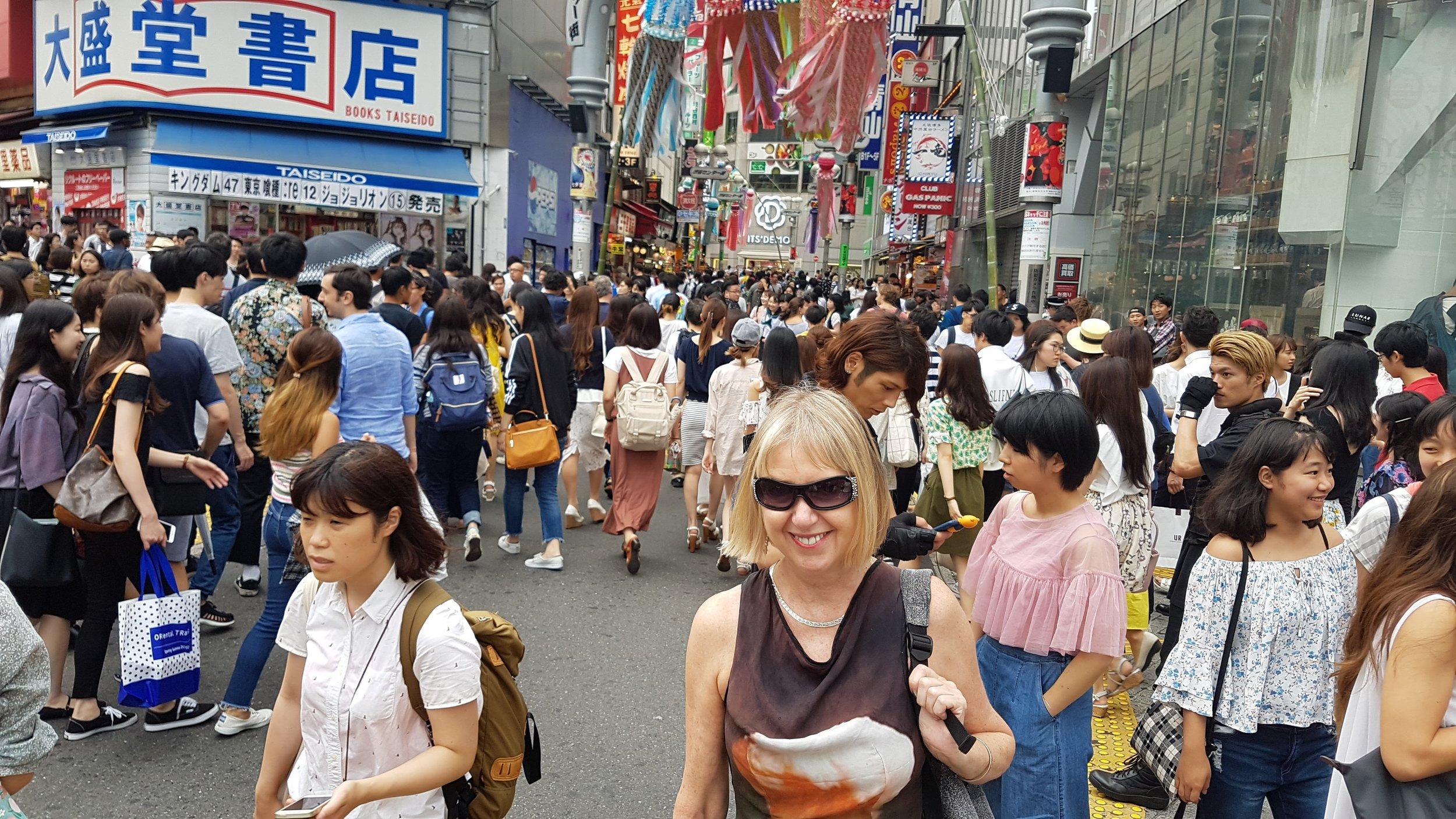 Harujuku, Tokyo