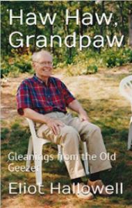 Haw Haw Grandpaw