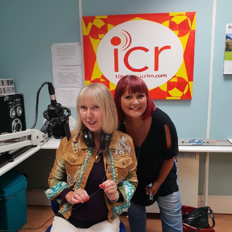 ICR Studio