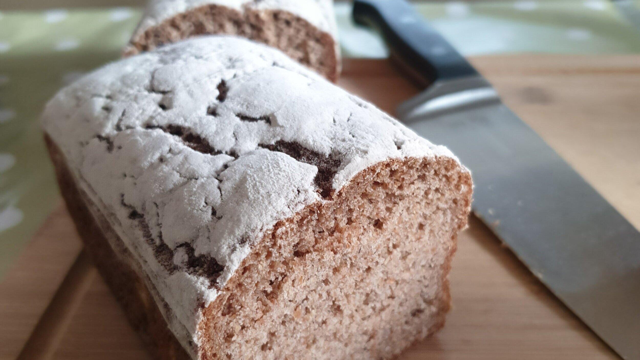 Steve%27s+Sourdough+Bread