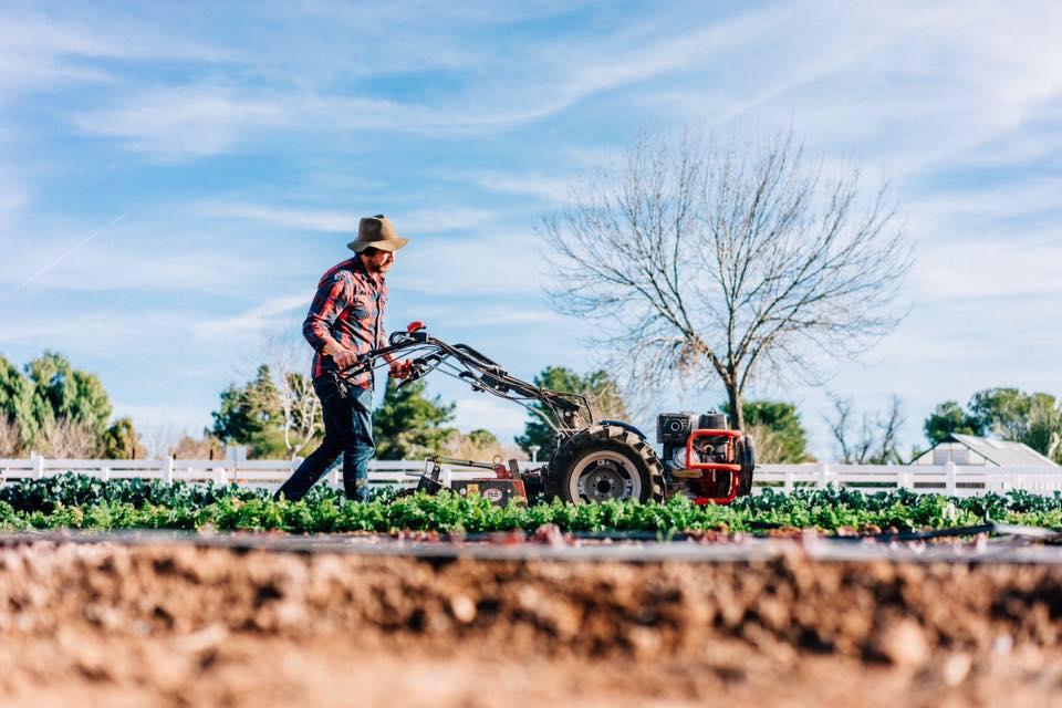 Mobile Operations - Erich Schultz, Steadfast Farm