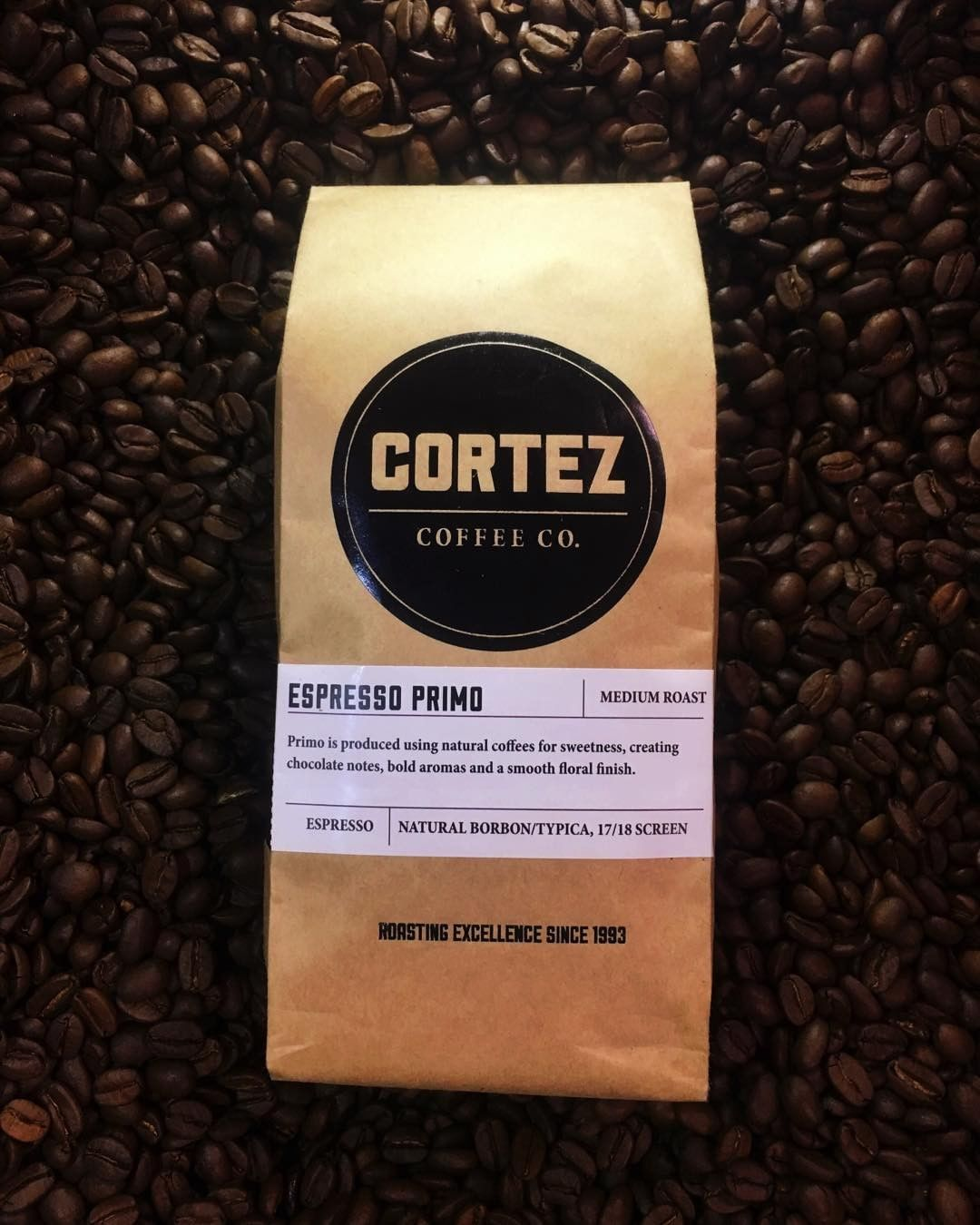 Photo Credit: Cortez Coffee, Instagram @cortezcoffeeco