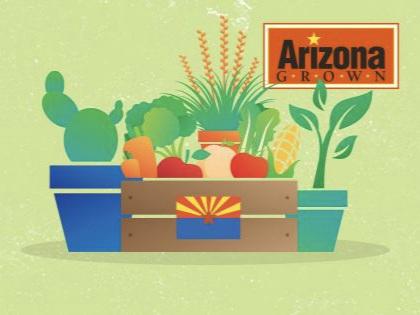 Arizona Grown -