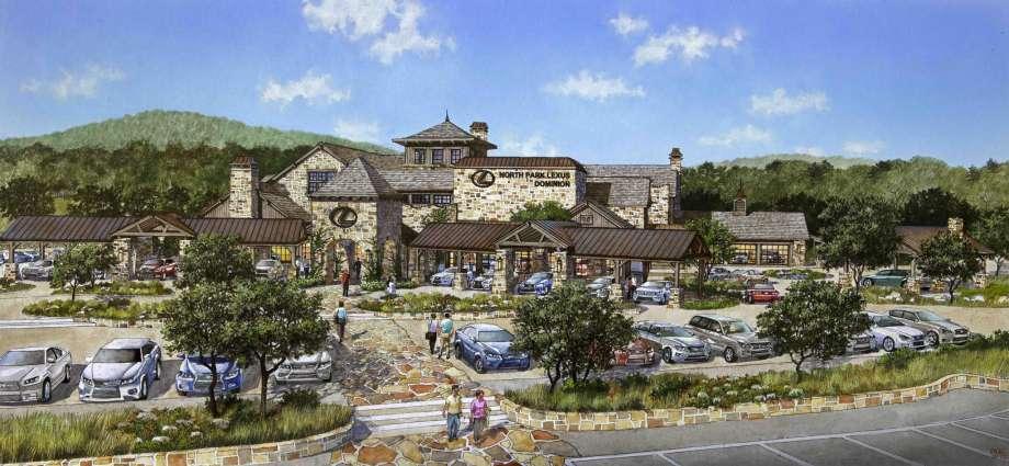 Northpark Lexus - San Antonio TX-0001.jpg