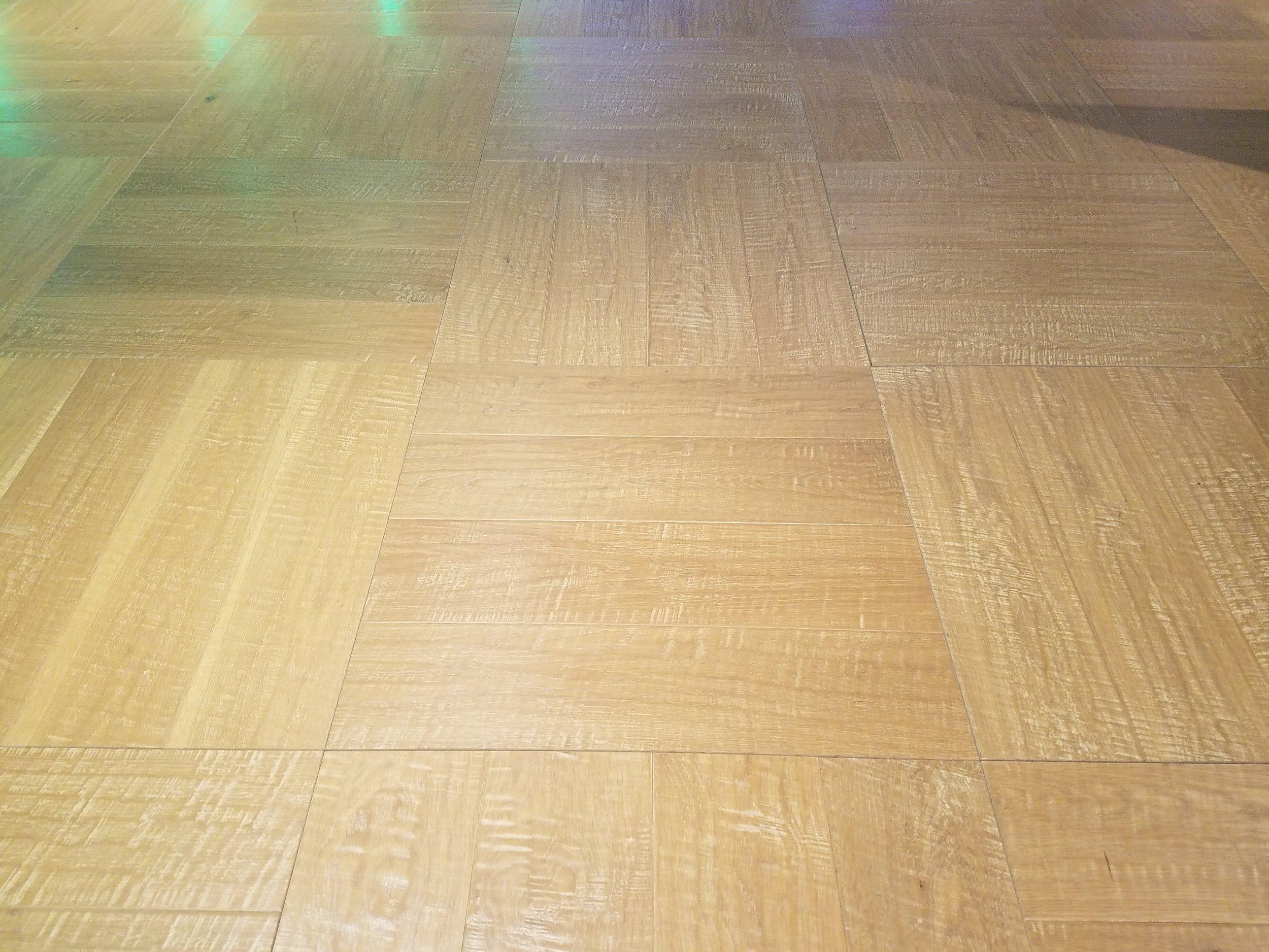 Access Floor
