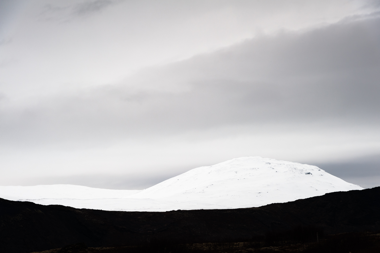 Landscape, south Iceland 2018