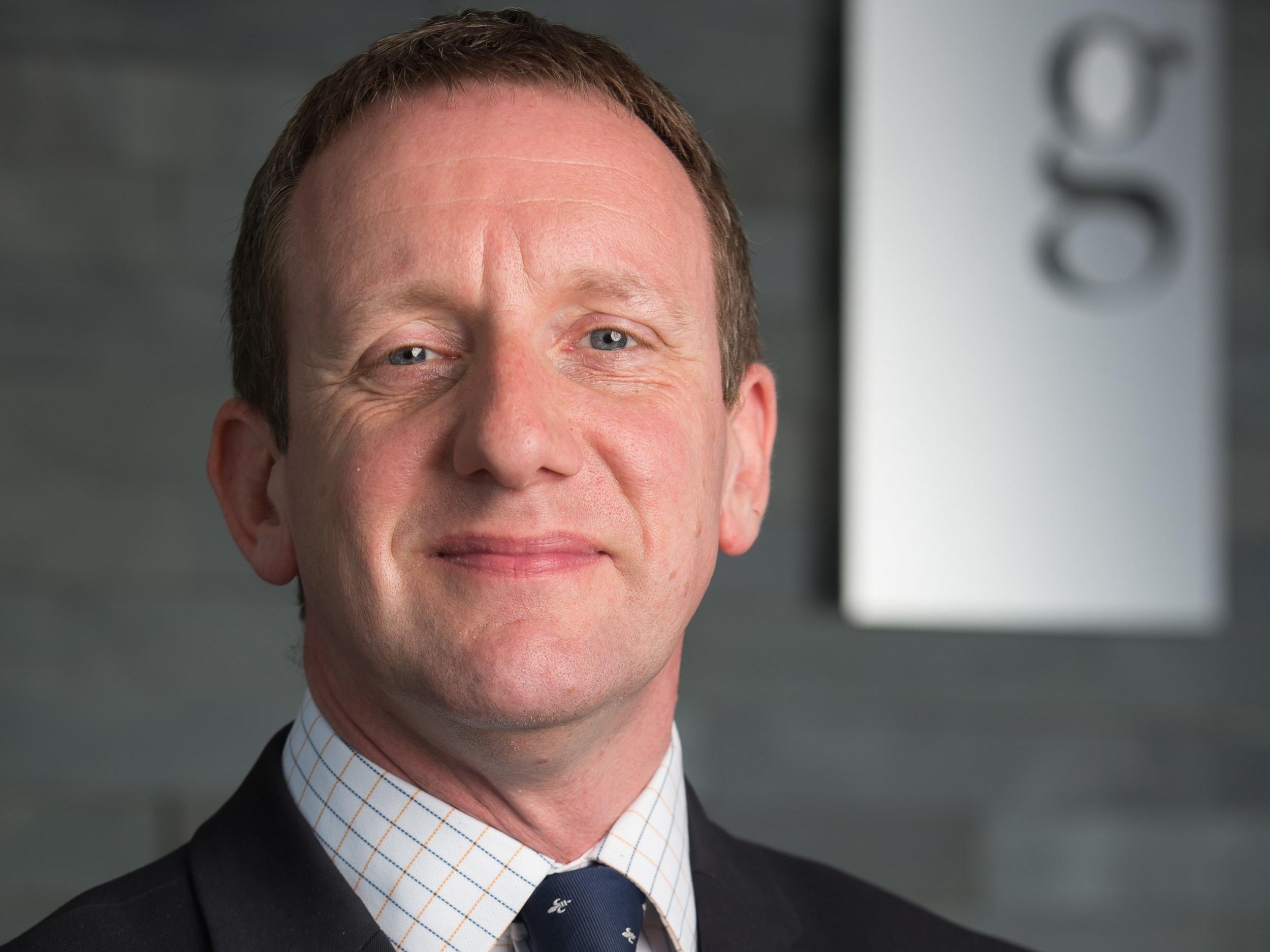 David Walton - Legal Obligations training