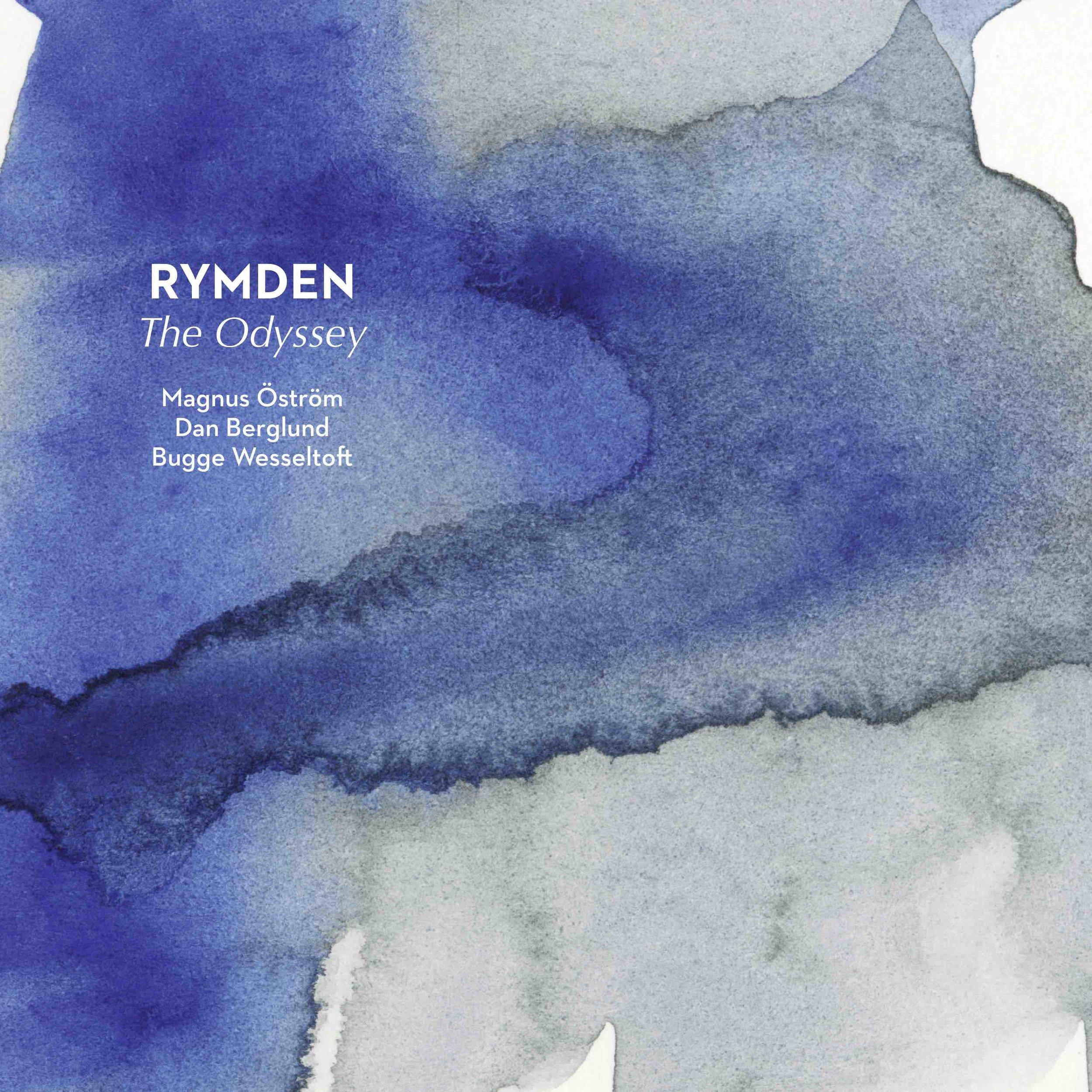 Single The Odyssey